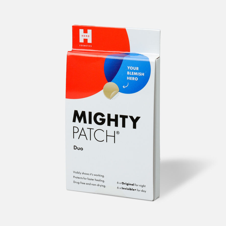Mighty Patch Duo - 12ct, , large image number 2