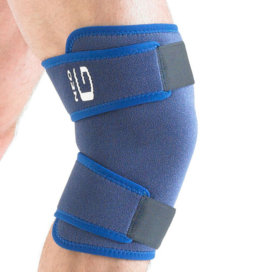 Neo G Closed Knee Support, One Size, , large image number 2