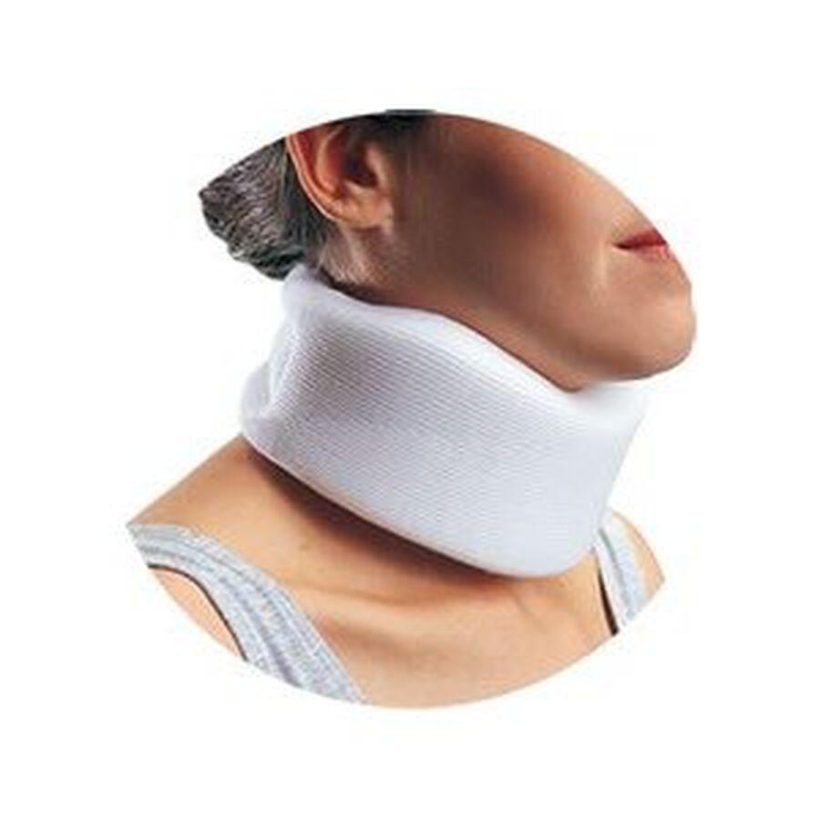 "Bell-Horn Universal Cervical Collar, White, 2.5"", , large image number 4"