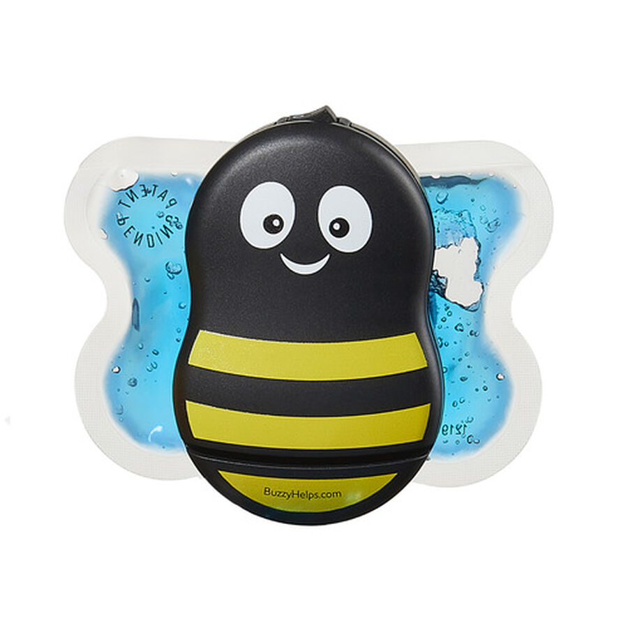 Buzzy XL Personal, Bee Striped, Bee Striped, large image number 3
