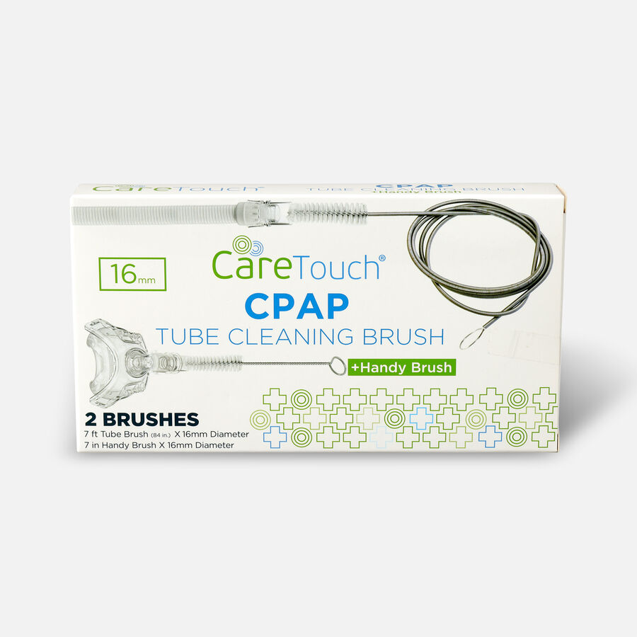 CareTouch CPAP Tube Cleaning Brush, 16 mm, , large image number 0
