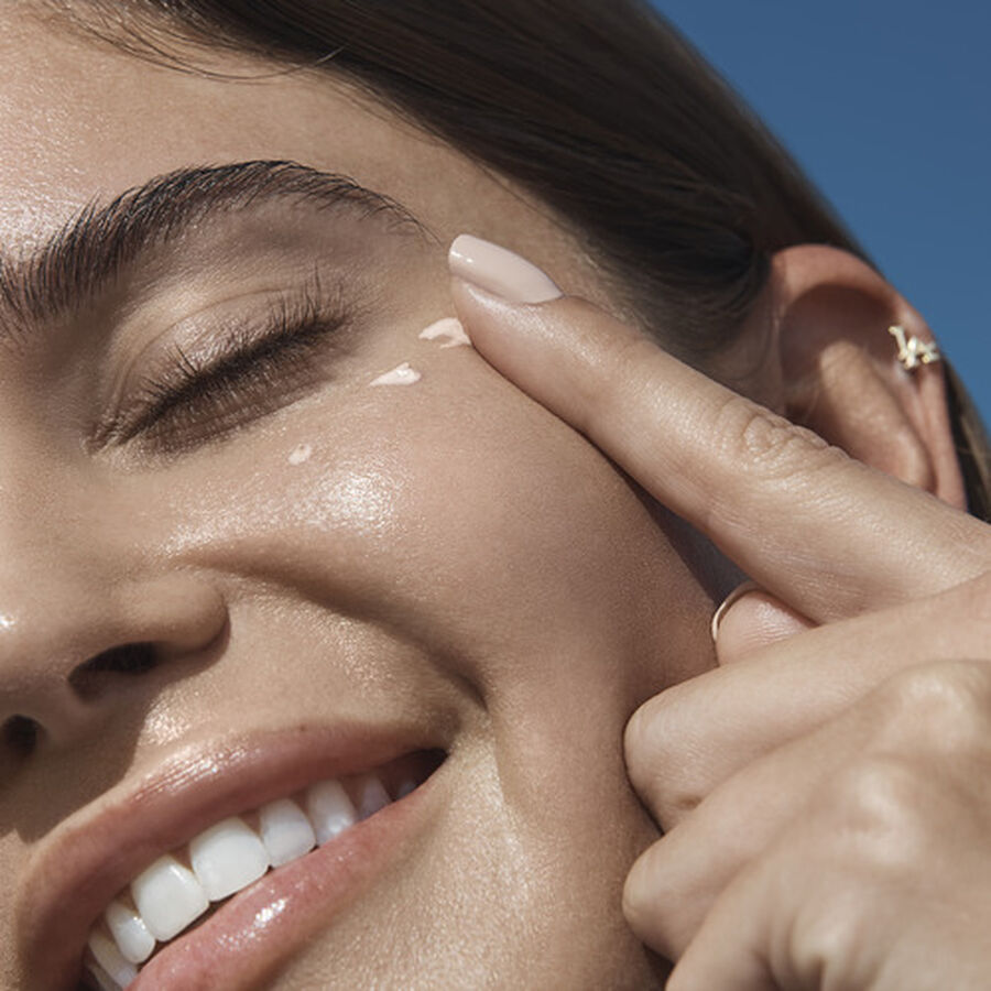 Supergoop! Bright-Eyed 100% Mineral Eye Cream SPF 40, , large image number 6