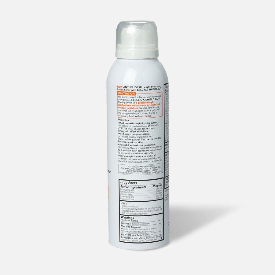 La Roche-Posay Anthelios SPF 60 Aerosol Sunscreen, 5 fl oz, , large image number 1