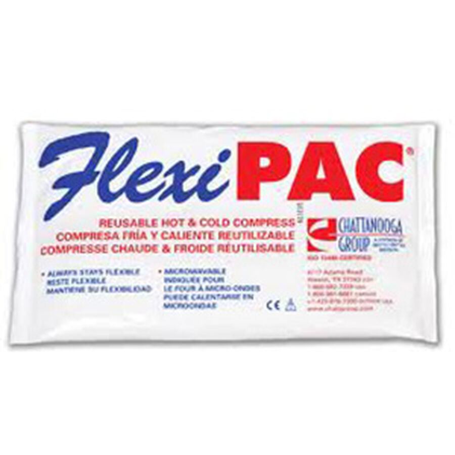 "Flexi-Pac Hot and Cold Compress Kits 5"" x 10"" Compress, , large image number 0"