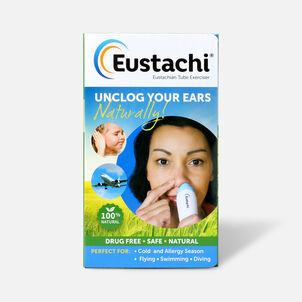 Eustachi Ear Unclogger