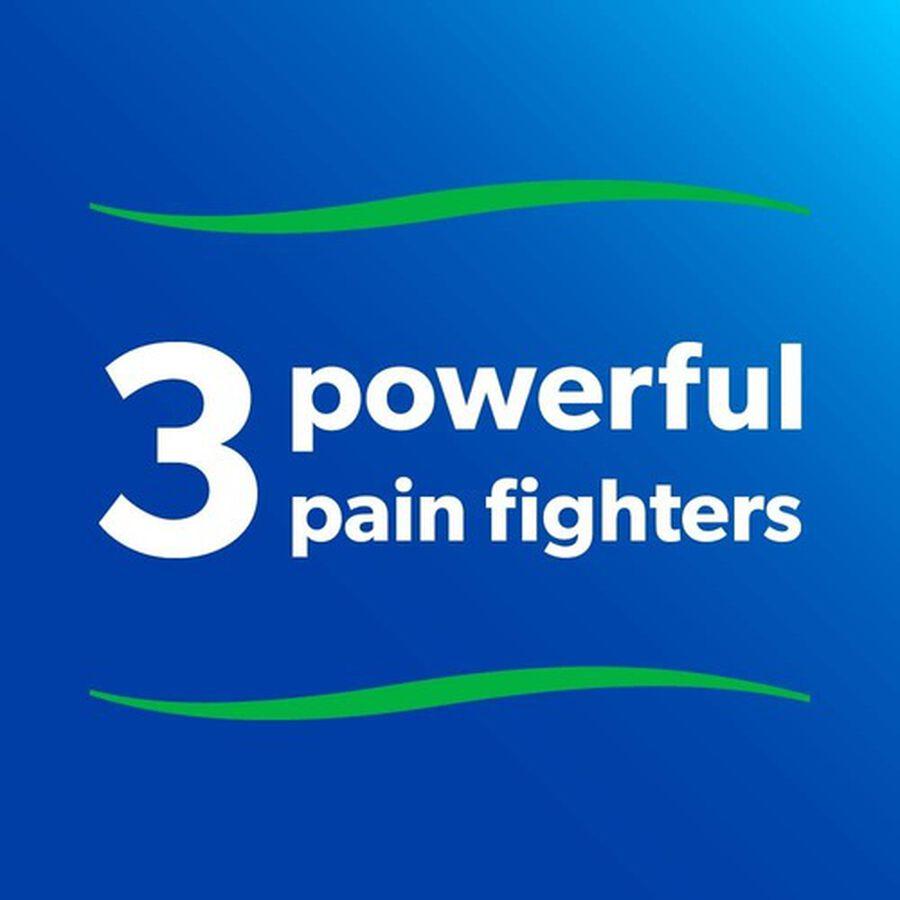 Salonpas Deep Pain Relieving Gel, 2.75 oz, , large image number 4