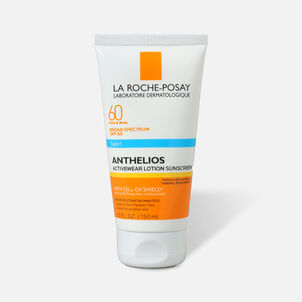 La Roche-Posay Anthelios SPF 60 Activewear Sport Sunscreen Lotion 5 fl oz