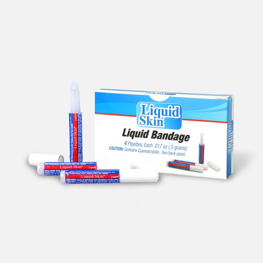 Liquid Skin Bandage - 4ct, , large image number 3