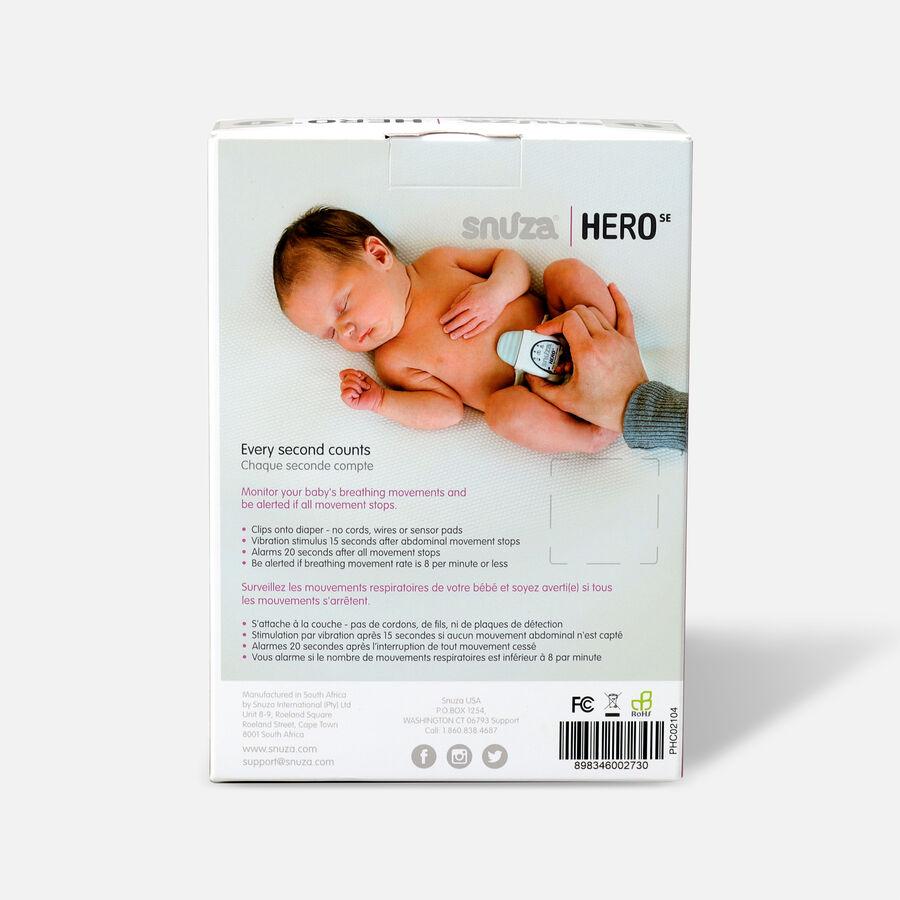 Snuza Hero SE Baby Movement Monitor, , large image number 4