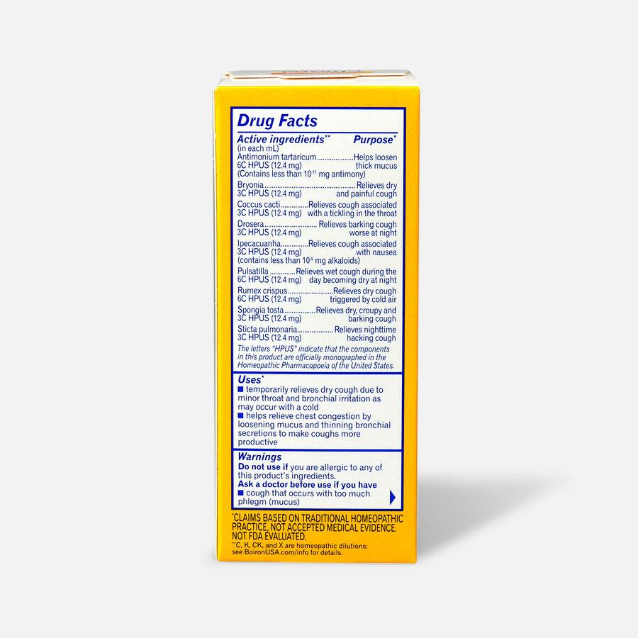 Boiron Chestal Honey, 6.7 fl oz, , large image number 1