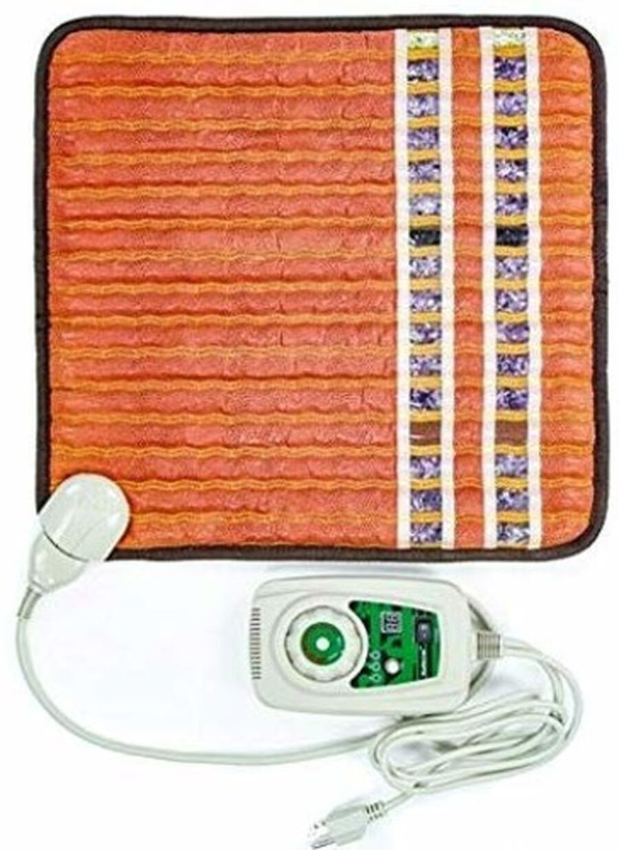 HealthyLine Heating Pad, 18x18 Soft, InfraMat Pro, , large image number 2