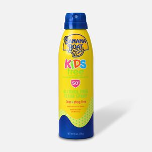 Banana Boat Kids UltraMist Spray, SPF 50, 6 oz