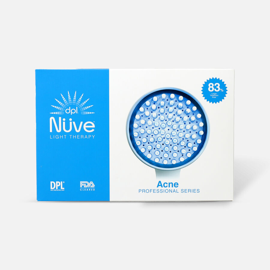 dpl Nuve Professional Acne Treatment Light Therapy, , large image number 1