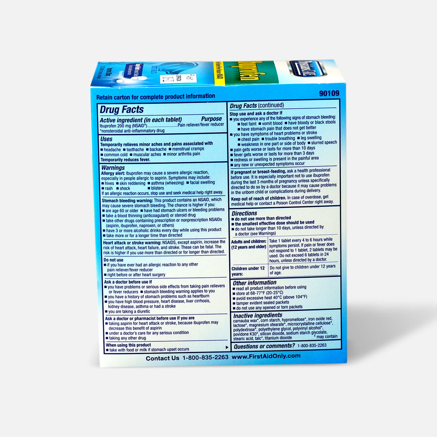 PhysiciansCare Allergy Plus, 50 x 2/Box, , large image number 9