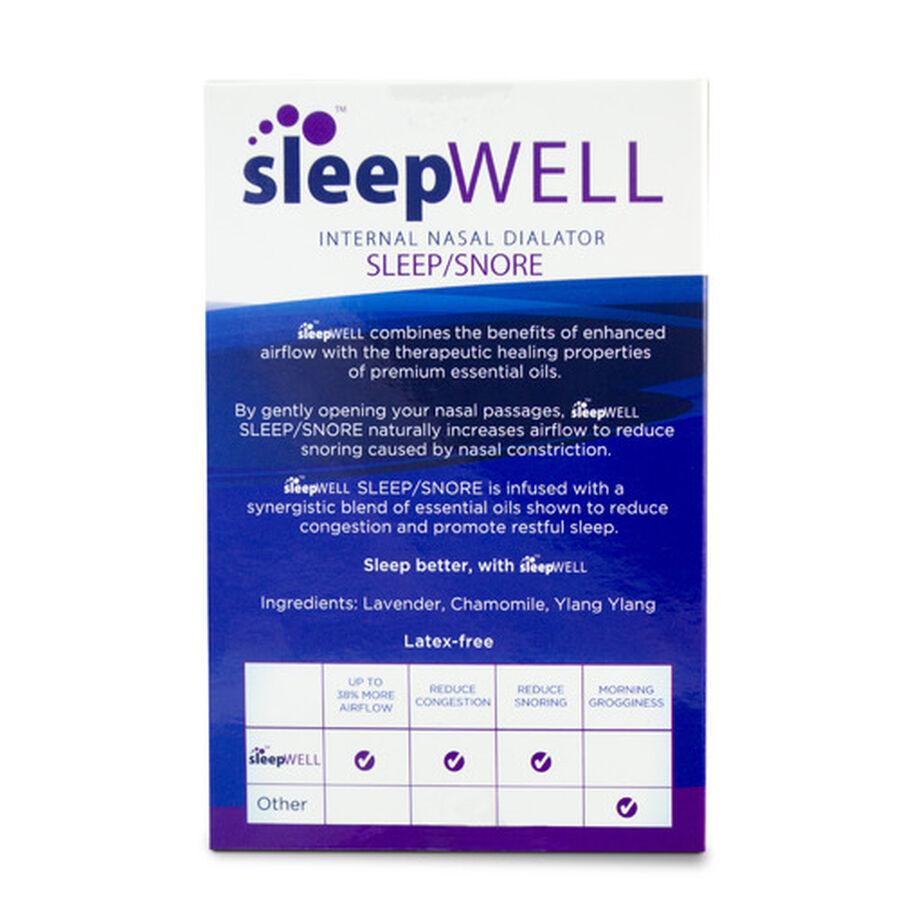 Sleep Well Internal Nasal Dialator, 12 ct, , large image number 3