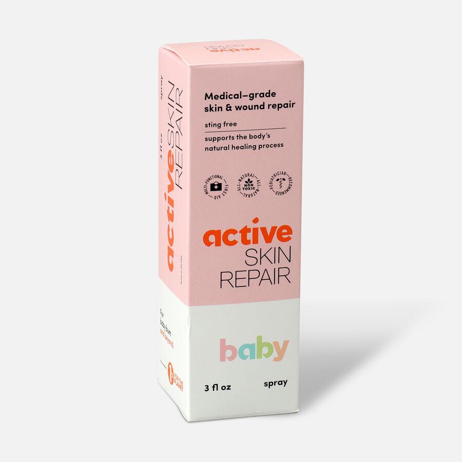 Active Skin Repair Baby Spray 3oz., , large image number 4