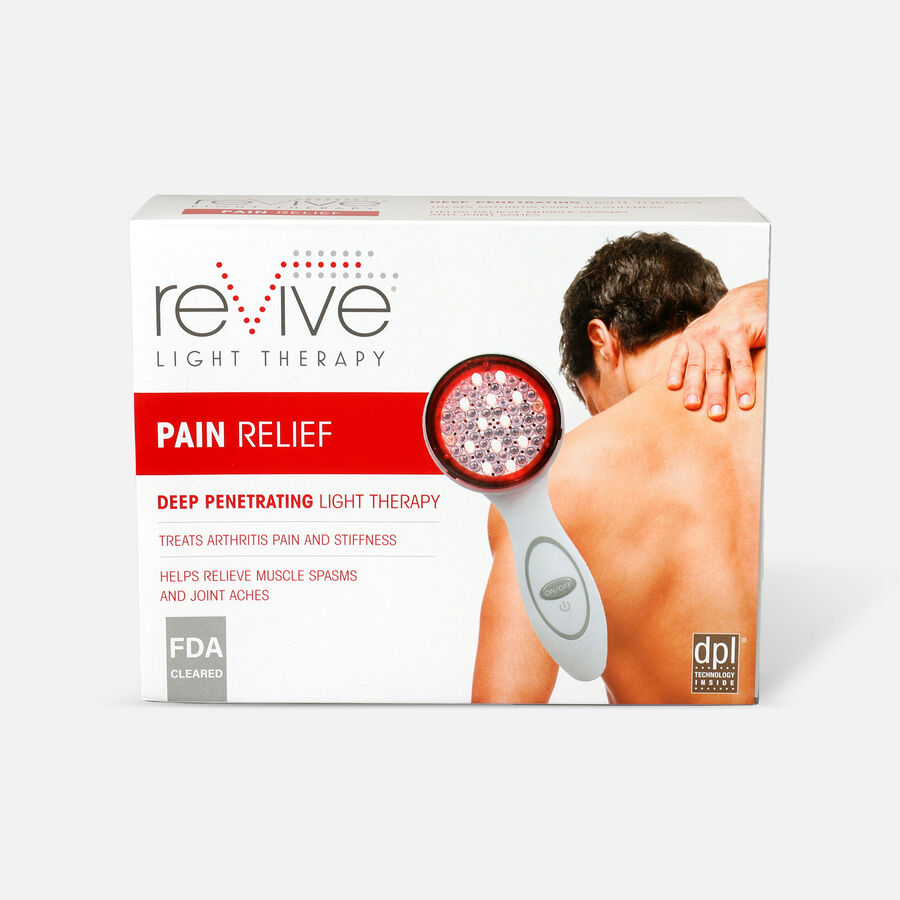 reVive Light Therapy Pain System, , large image number 1