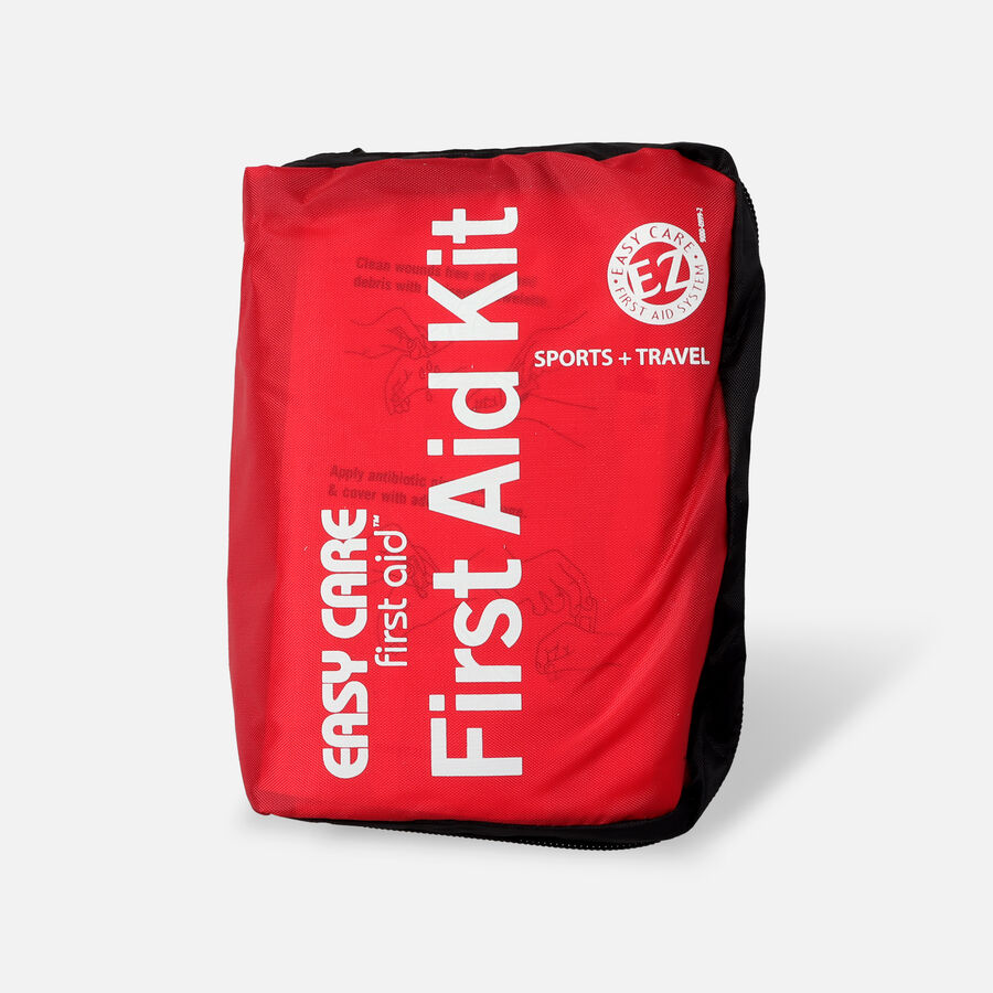 Easy Care Sport /Travel First Aid Kit, 90 pc, , large image number 1