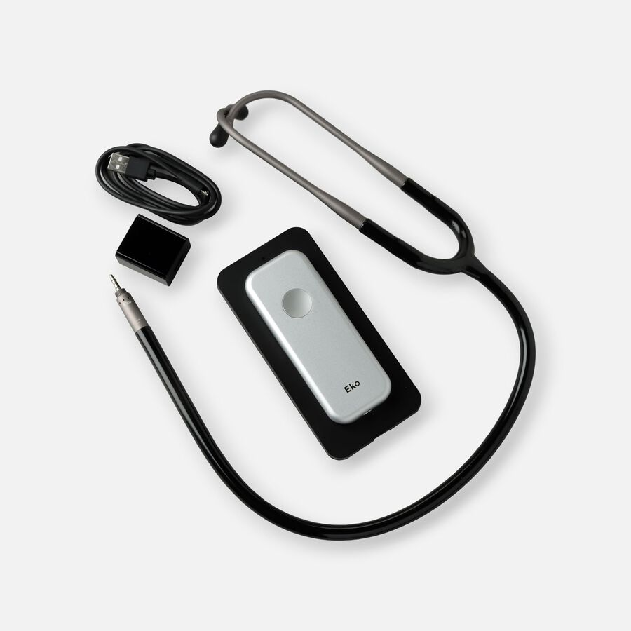 Eko DUO ECG + Digital Stethoscope, , large image number 0