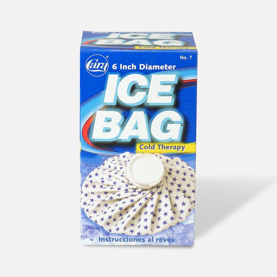 Cara Ice Bag - 6in diameter, , large image number 0
