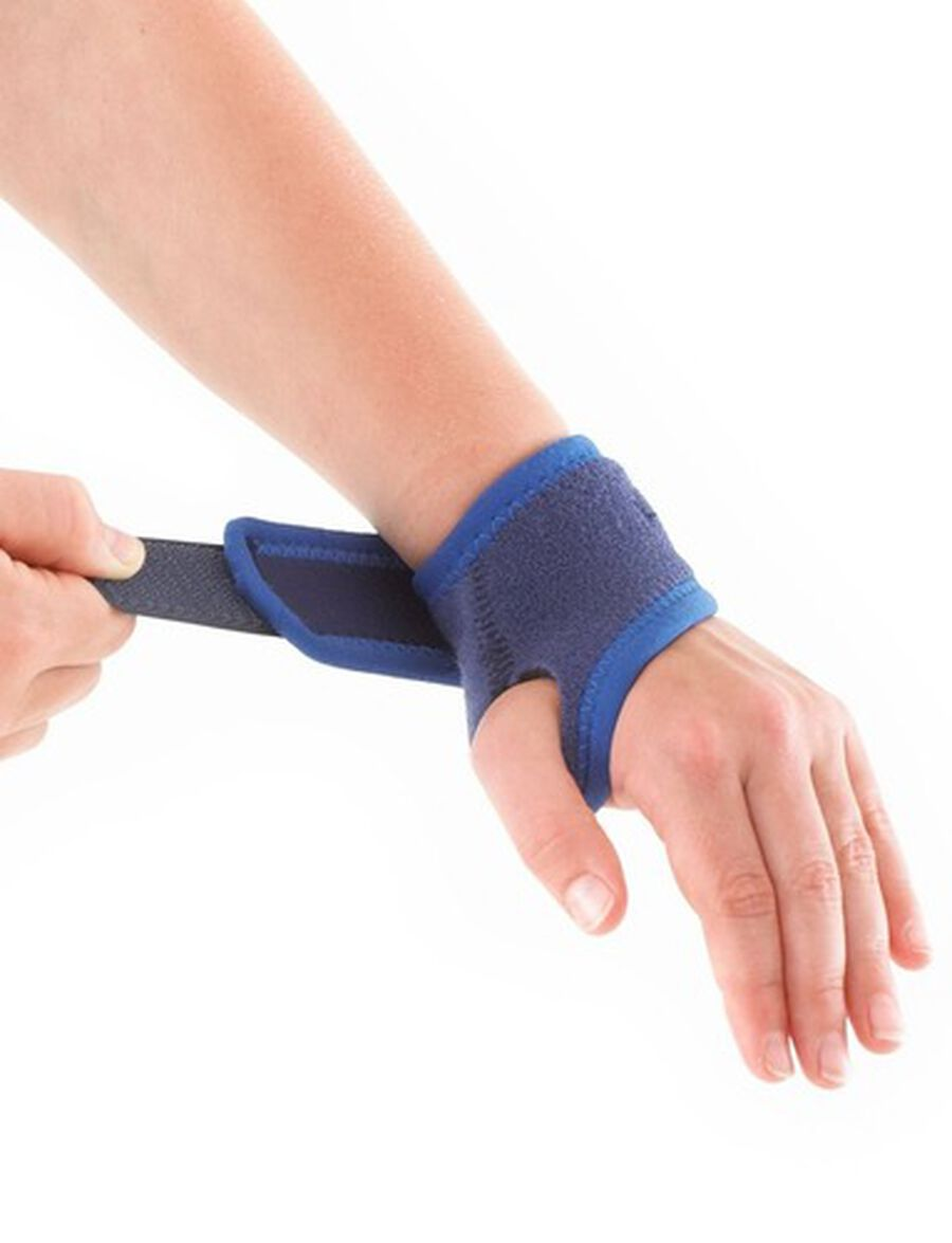 Neo G Kids Wrist Support, One Size, , large image number 5