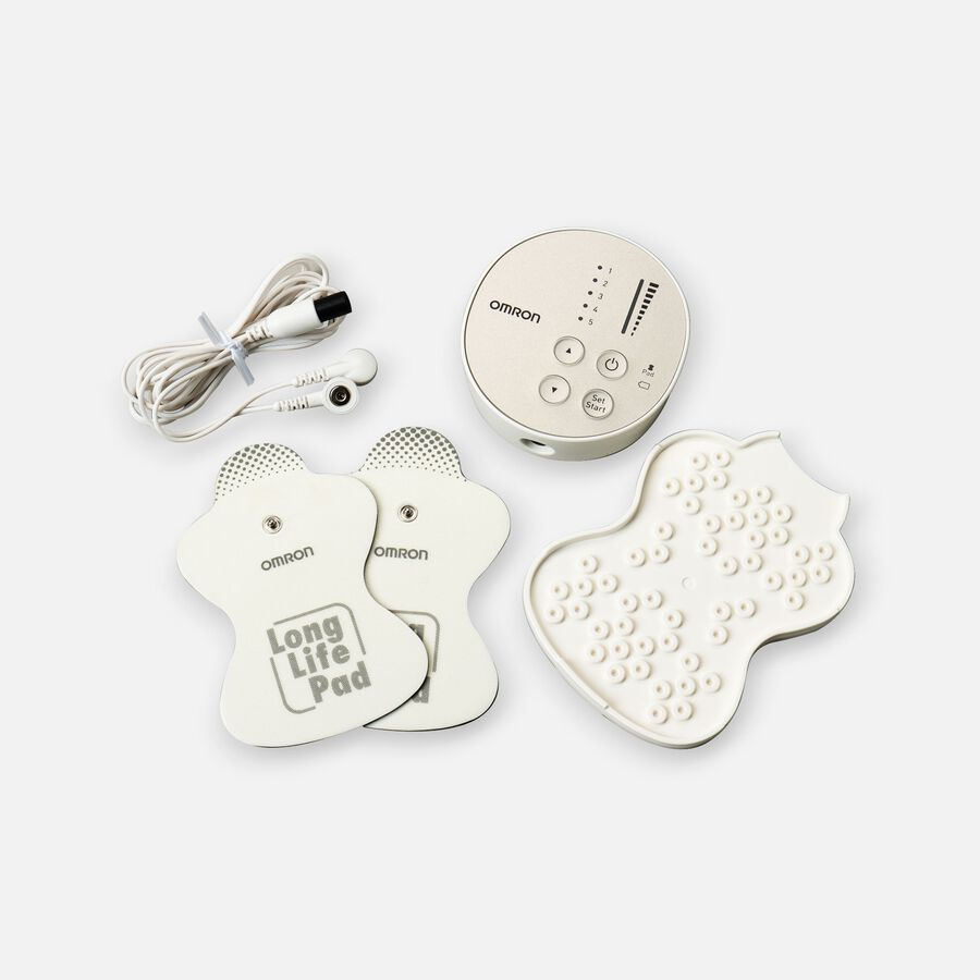 Omron Pocket Pain Pro TENS Unit, , large image number 3