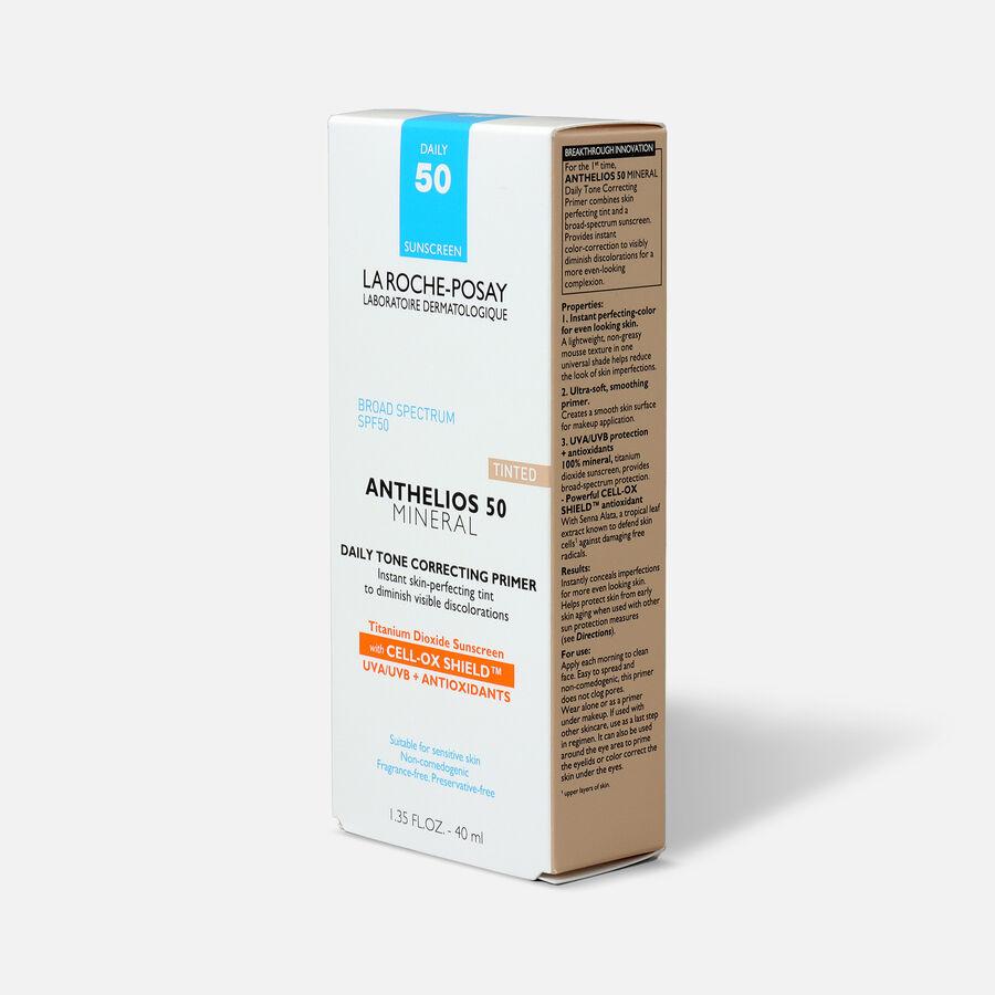 La Roche-Posay Anthelios 50 Daily Tone Correcting Primer, 1.35 fl oz, , large image number 2