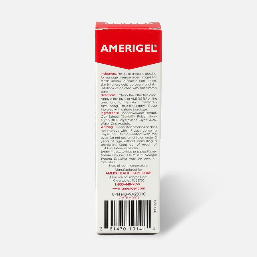 Amerigel Hydrogel Wound Dressing, 1 oz, , large image number 1