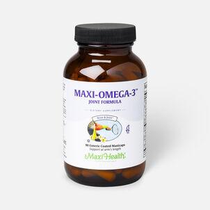 Maxi Health Maxi Omega 3 Joint Formula Capsules, 90 ct