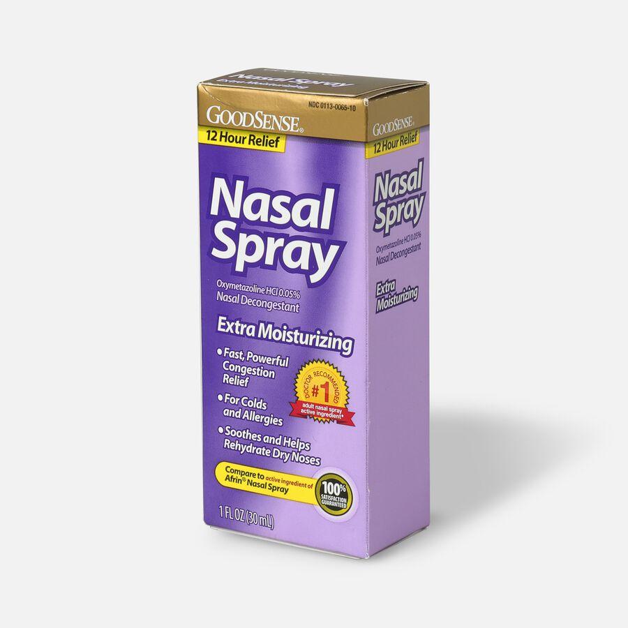 GoodSense® Nasal Spray Extra Moisturizing 12-Hour, 1 oz, , large image number 2