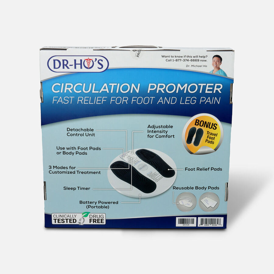 DR-HO'S Foot Circulation Promoter, , large image number 1
