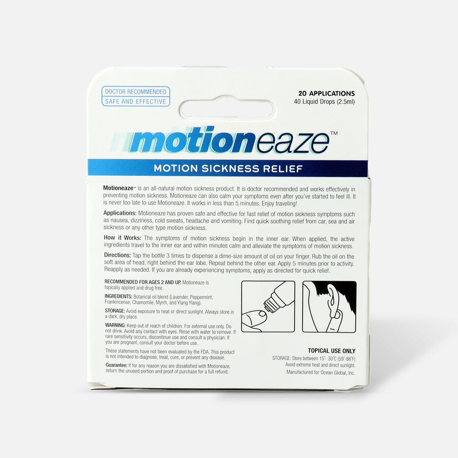 MotionEaze 2.5 mL box, , large image number 1