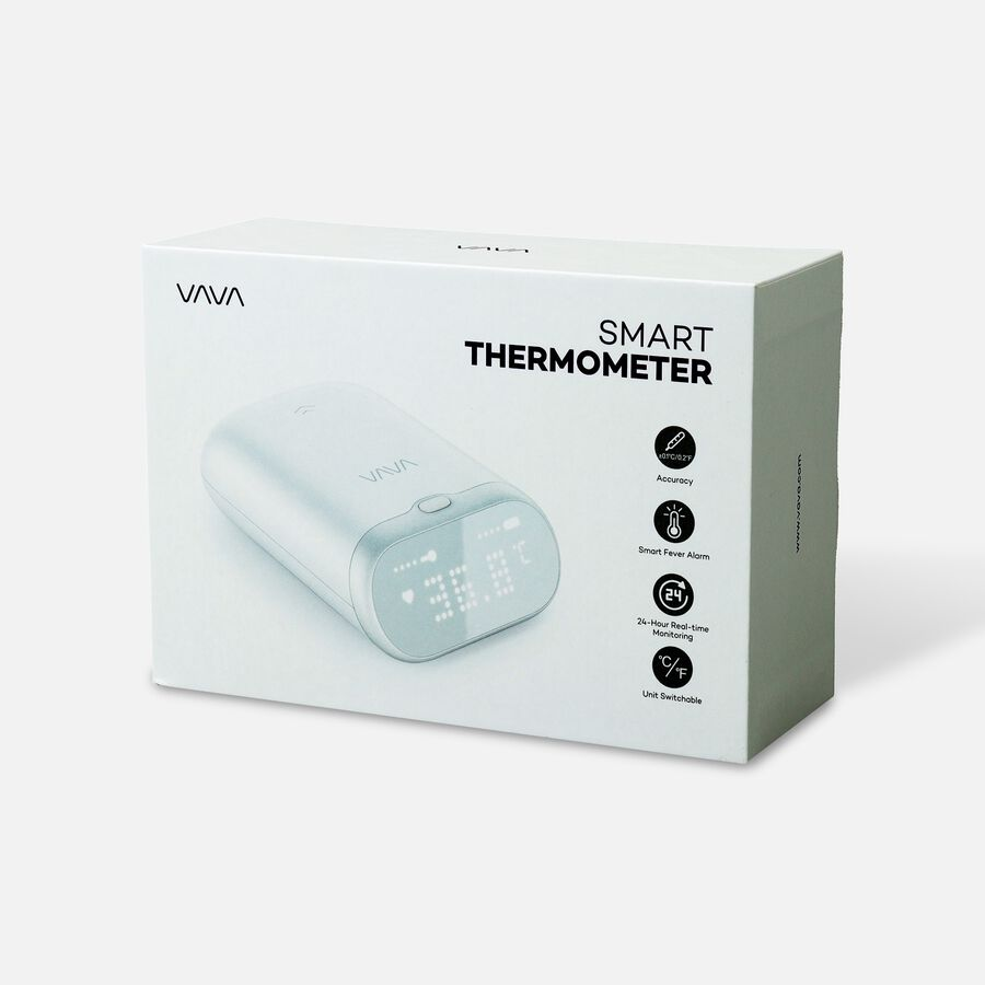 VAVA Smart Baby Thermometer, , large image number 2