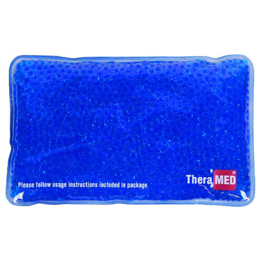 TheraMed Hot & Cold Gel Bead Sports Pack, , large image number 3