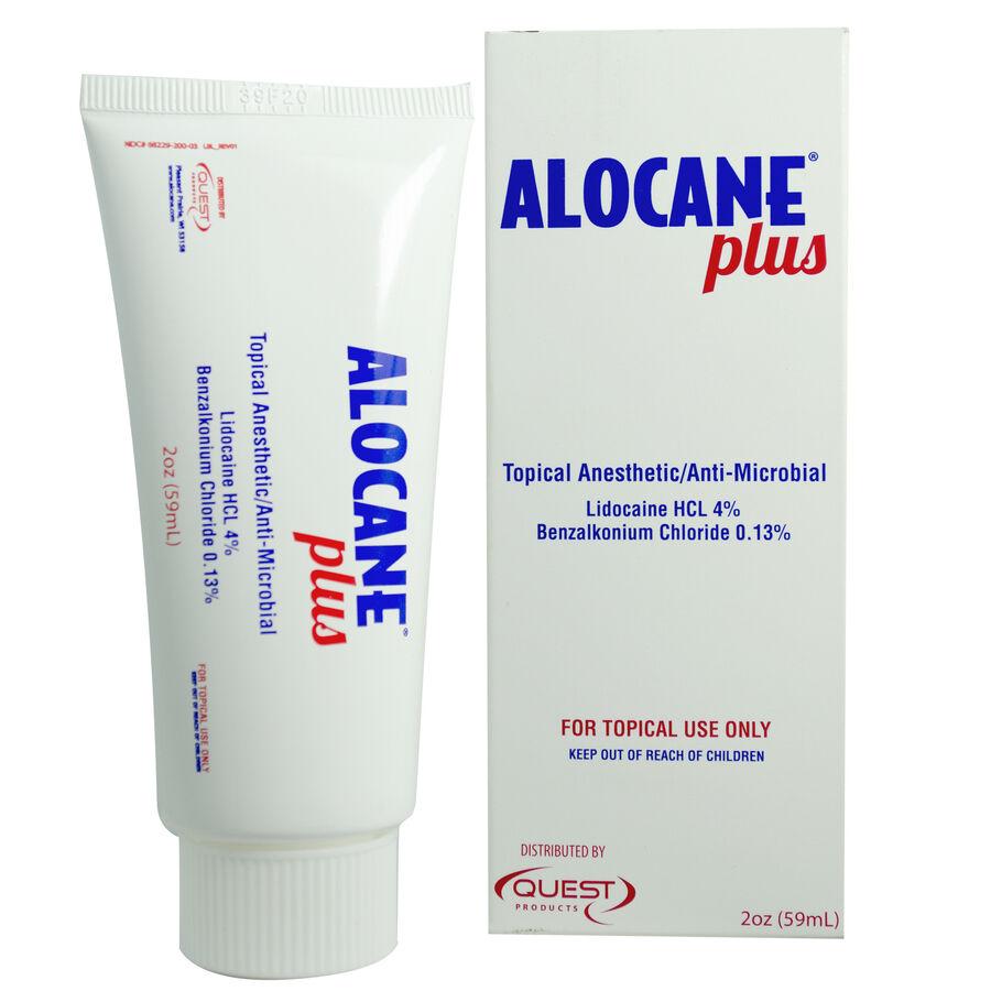 Alocane Plus, 2 oz, , large image number 0