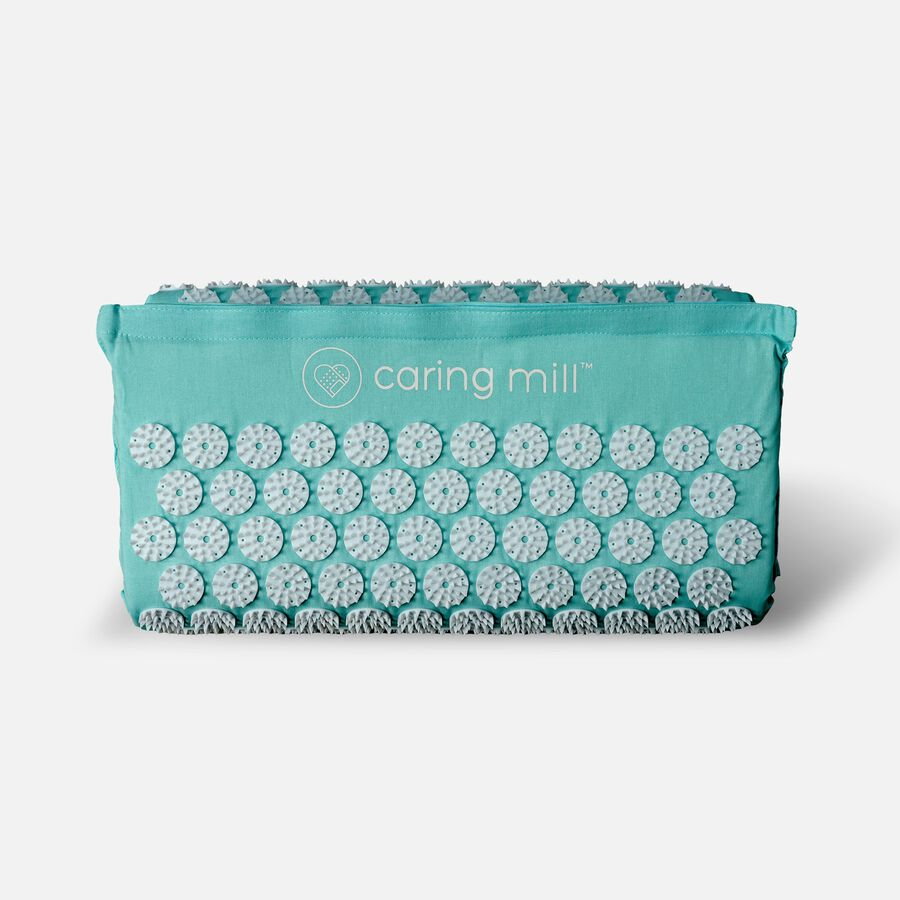 Caring Mill™ Acupressure Mat, , large image number 1