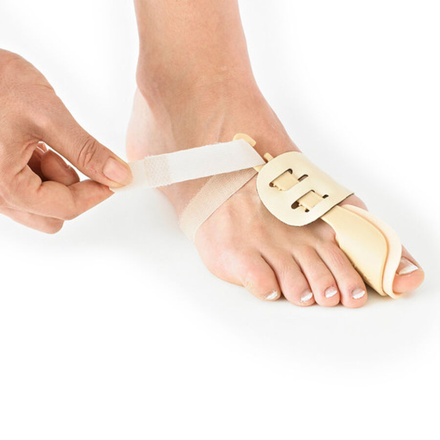Neo G Bunion Correction Night Splint, Right, One Size, , large image number 2