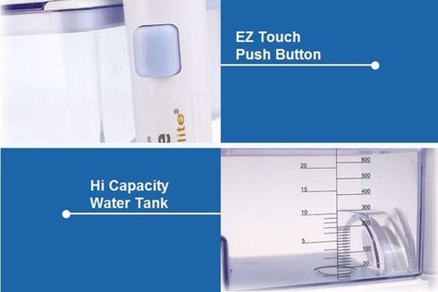 SinuPulse Elite, Advanced Nasal Sinus Irrigation System, Model SP100, , large image number 14