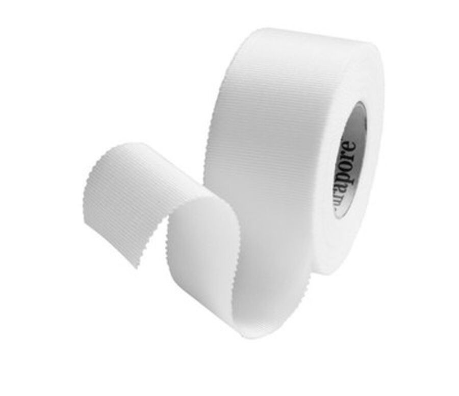 """Nexcare First-Aid Durable Cloth Tape 3/4"""" x 6yds - 1ct, , large image number 2"""