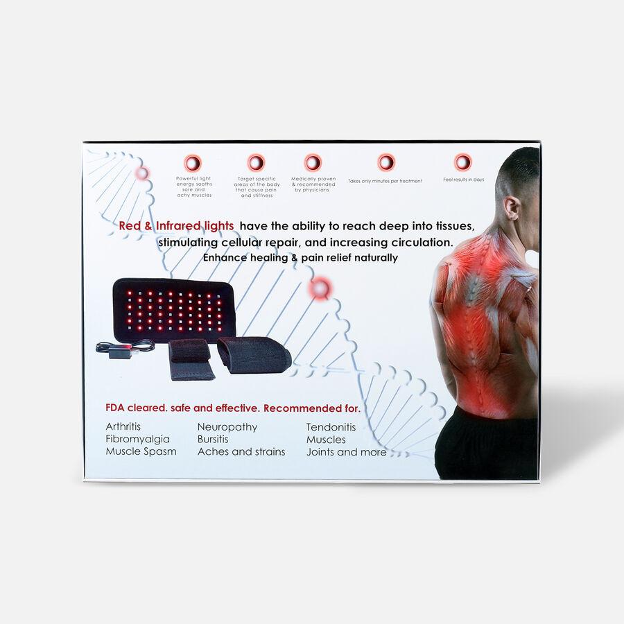 DPL Flex Wrap Pain Relief System, , large image number 1