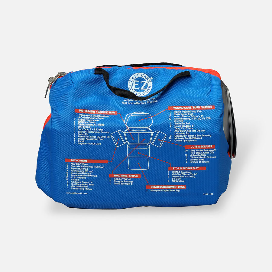 Adventure Medical Mountain Mountaineer First Aid Kit, , large image number 2