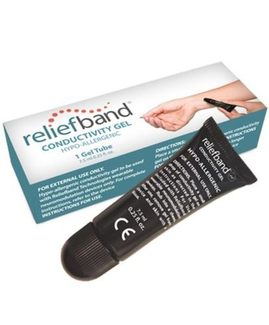 Reliefband Conductivity Gel 0.25 fl oz, , large image number 4
