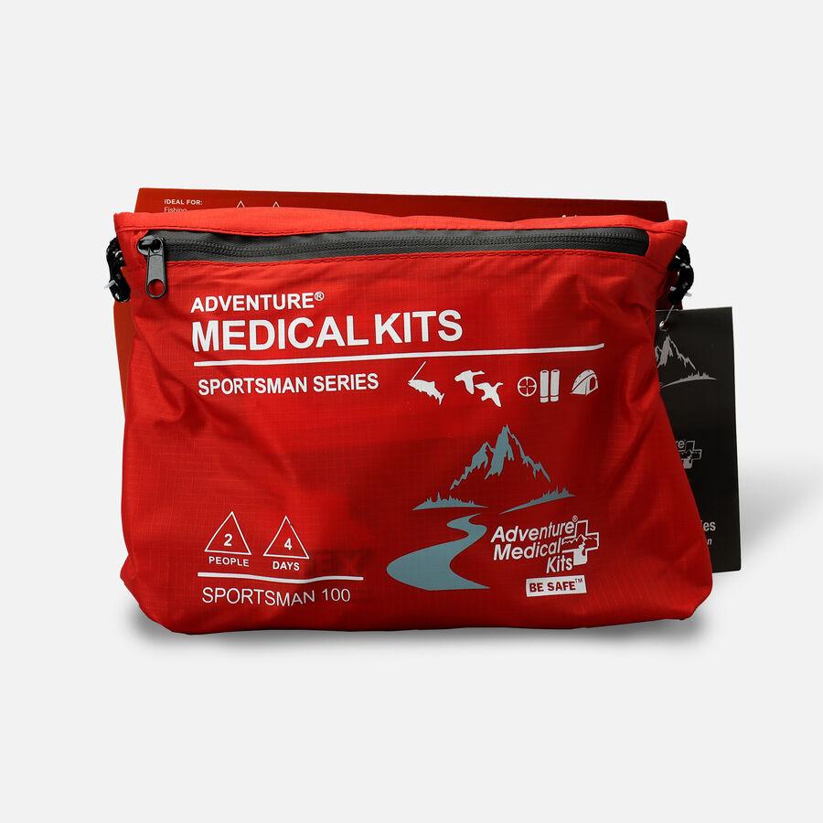 Adventure Medical Sportsman 100 First Aid Kit, , large image number 0