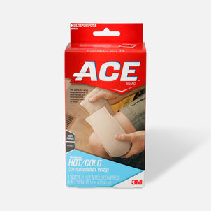 ACE Hot and Cold Reusable Compression Wrap