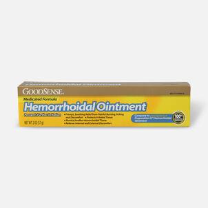 GoodSense® Hemorrhoidal Relief Suppositories, 24 ct