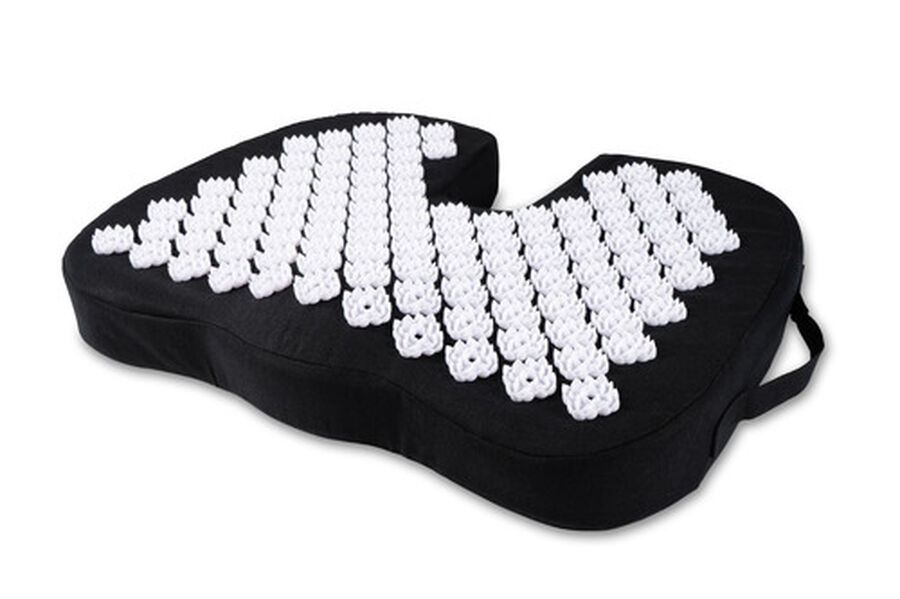 Kanjo Acupressure Pain Relief Seat Cushion, , large image number 3