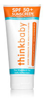 Thinkbaby Sunscreen SPF 50, 6oz., , large image number 0