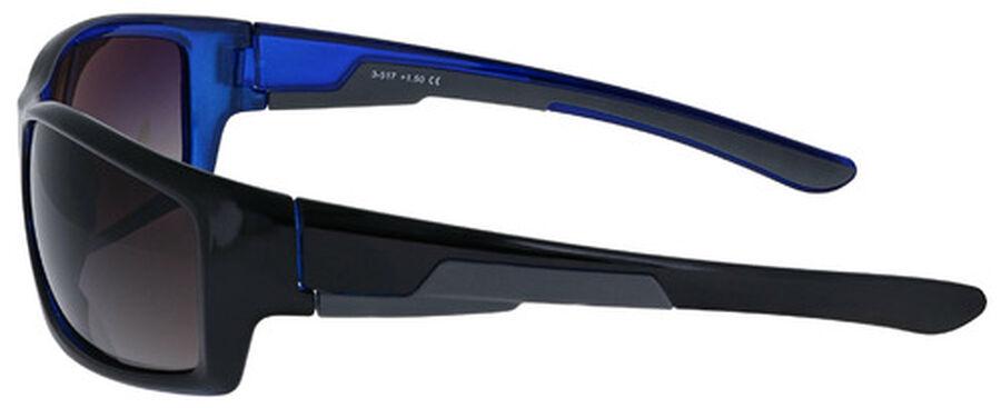 Sunreader - PARKER, +1.50, Blue, Blue, large image number 4