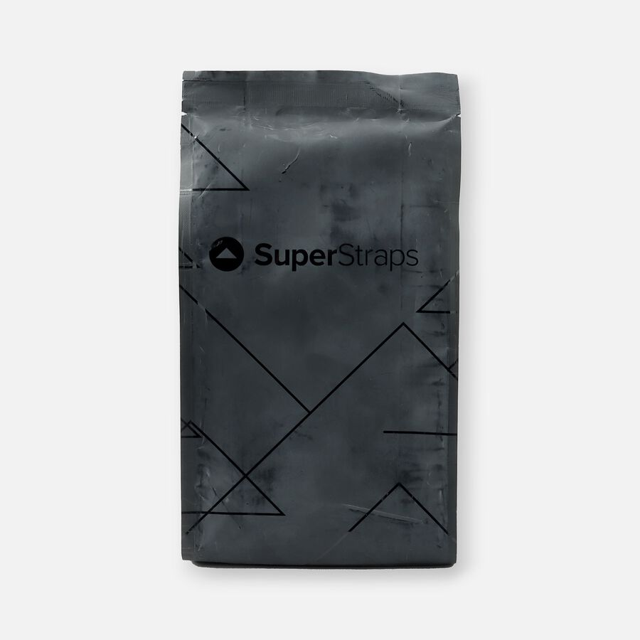 SuperStraps, A Backpack Posture Aid, , large image number 0