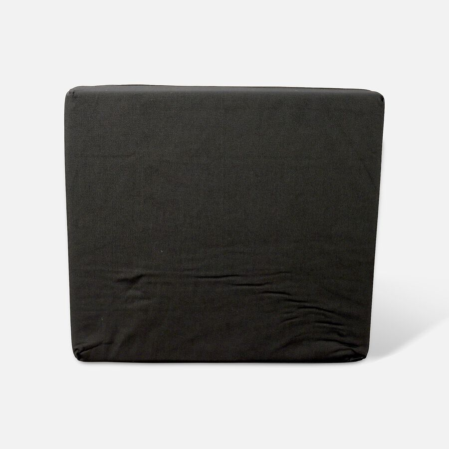 """Essential Medical Supply REHAB 1 Wheelchair Cushion, 18"""" x 16"""" x 4"""", , large image number 1"""